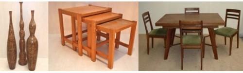 Ensembles mobiliers